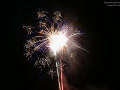 Feuerwerk & Böller Verbot in Graz