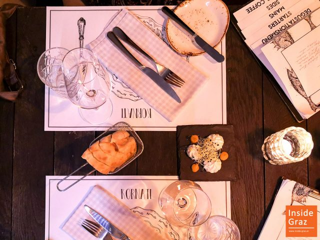 Kornati Restaurant Essen