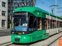 Graz Linien Strassenbahn