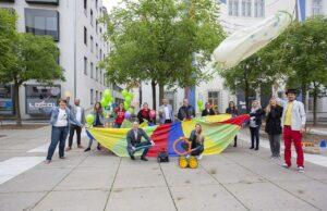 Ferienbetreuung Graz