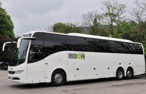 Reisebus Holding Graz Linien