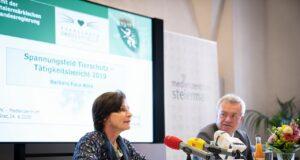 Tätigkeitsbericht Tierschutzombudsfrau Steiermark