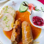 Essen im Mariazellerhof