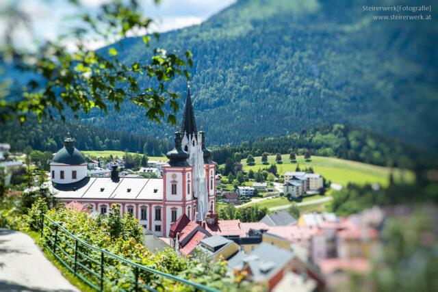 Mariazell Ausflug
