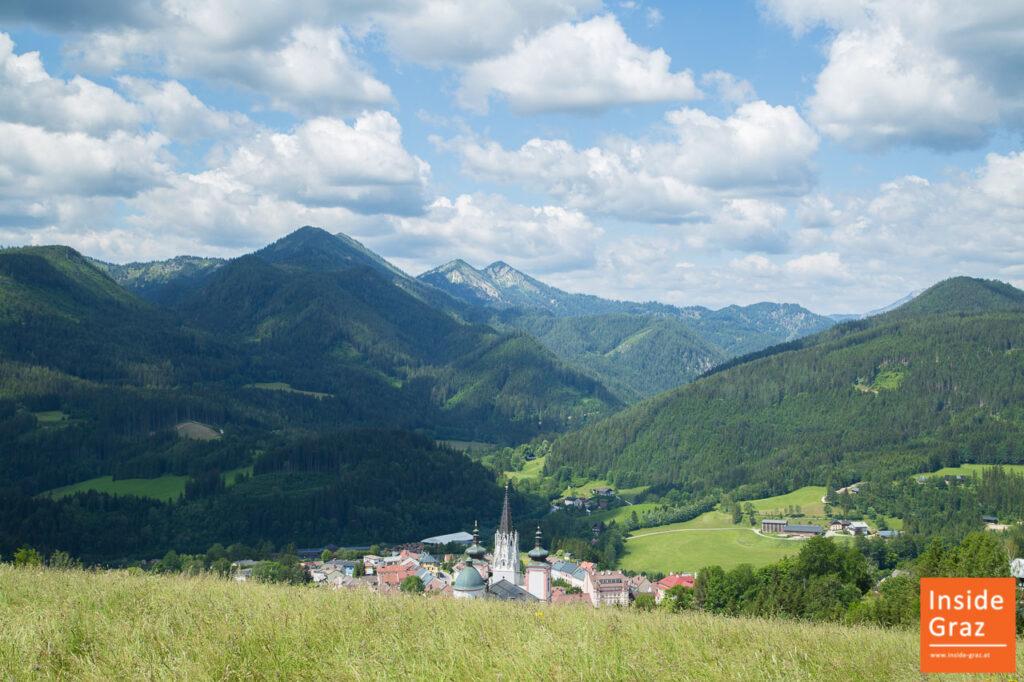 Mariazell Reisetipps