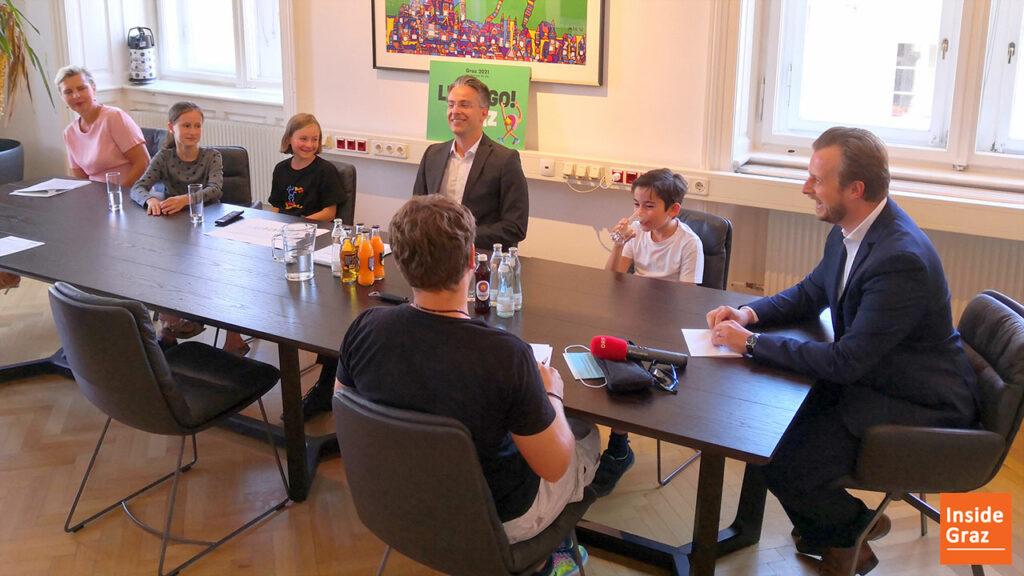 Stadtrat Hohensinner Rauchverbot Kinderspielplätze