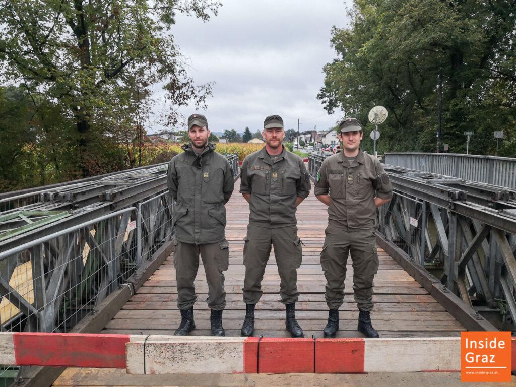 Bundesheer Brücke