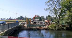 Pioniere Bundesheere Brücke Graz
