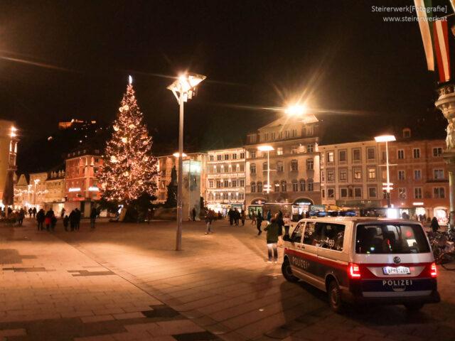 Advent in Graz 2020