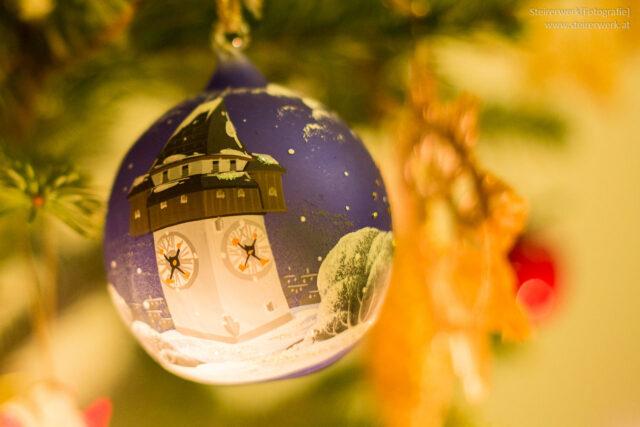 Graz Weihnachtskugel