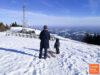 Schöckl Winter Schnee
