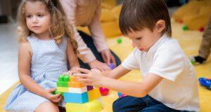 Kinderbetreuungsplatz in Graz