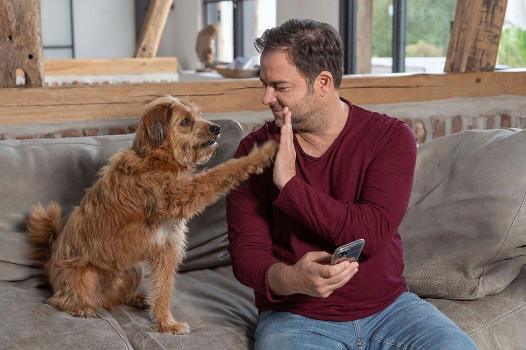 Martin Rütter Hund
