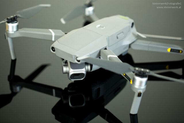 Drohne fliegen