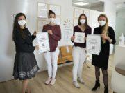 Niedergelassene Ärztinnen und Ärzte arbeiten Hand in Hand mit dem Land Steiermark.