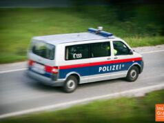 Polizei Kontrollen