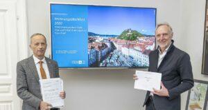 Rechnungsabschluss Stadt Graz
