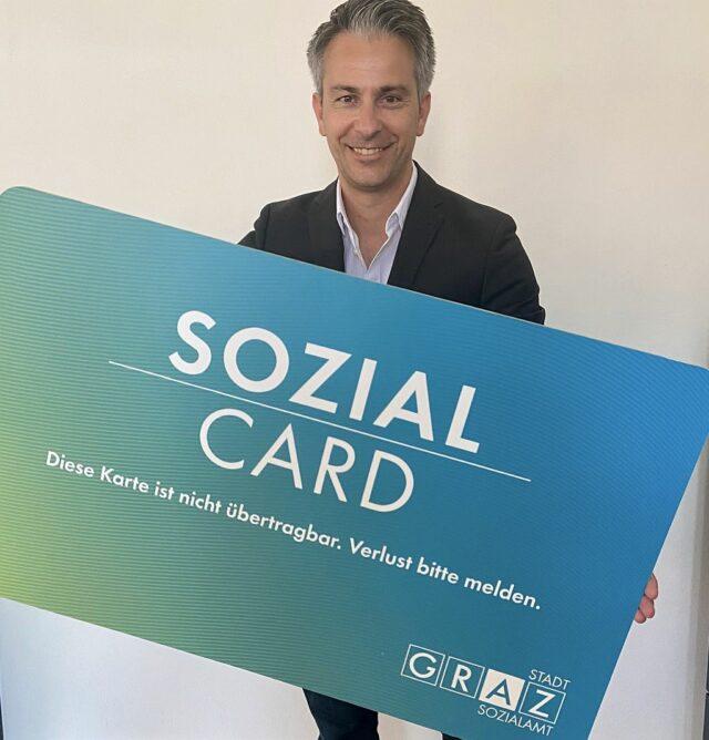 Sozialcard Hohensinner