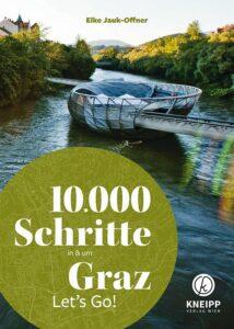 10000 Schritte in und um Graz