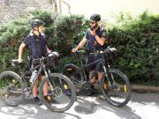 Fahrradpolizei Graz