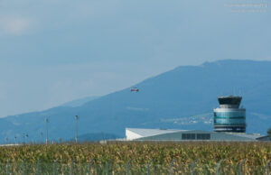 Flughafen Thalerhof