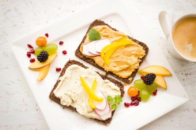 Vegane Frühstücksideen