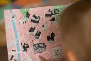 Graz Buchverlosung Kinder