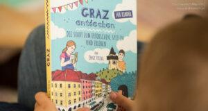 Graz entdecken für Kinder