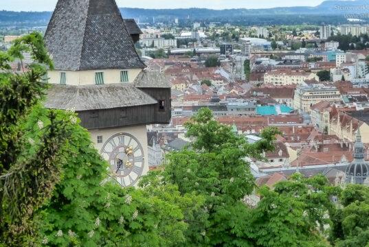 Klimaschutzfonds Graz