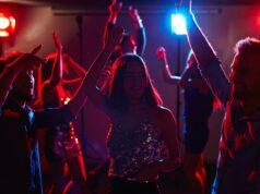 Disco tanzen