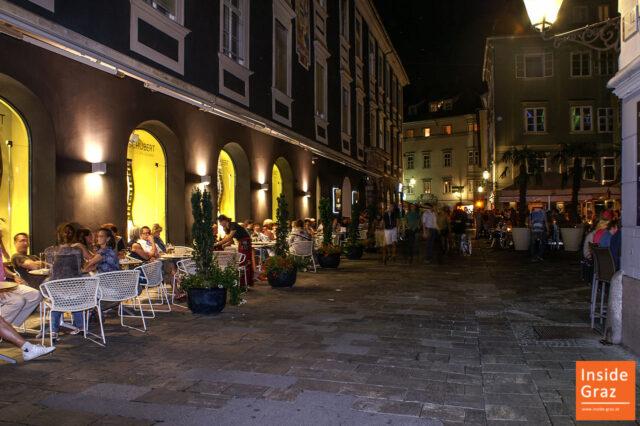 Graz Gastronomie