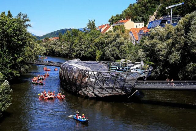 Graz Riverdays 2021