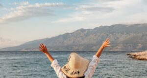 Insel Pag Urlaub