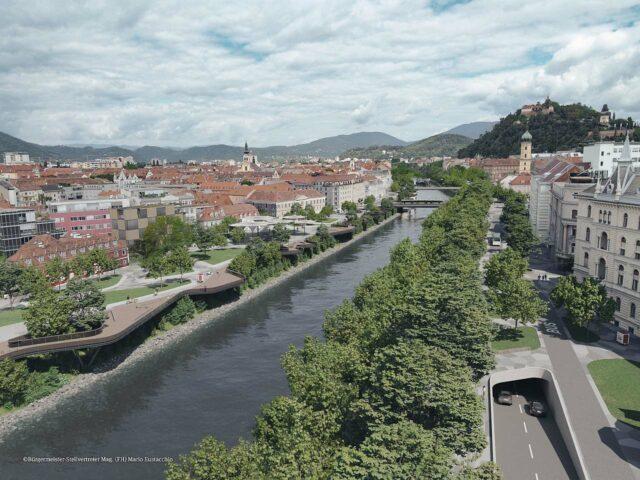 Auto Pläne von Eustacchio für Innenstadt