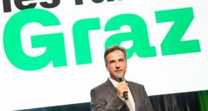 Nagl Spitzenkandidat Grazer VP