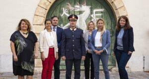 Präventionsberatung Polizei Land Steiermark
