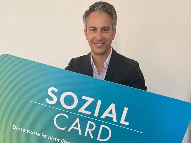 Sozialcard Graz Hohensinner