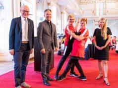 Special Olympics Tanzsport Weltmeisterschaft in Graz