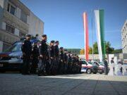 Bereitschaftseinheit Polizei Steiermark
