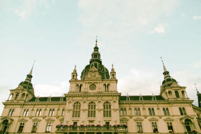Graz Rathaus Politik
