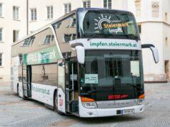Impfbus Steiermark