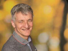 Manfred Eder KPÖ Graz
