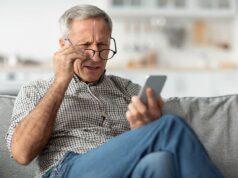Gleitsichtbrille online kaufen im Test